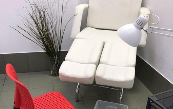 Педикюрное кресло - фото №1