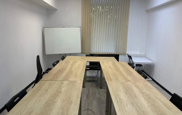 Переговорная комната на Лесной - фото №3