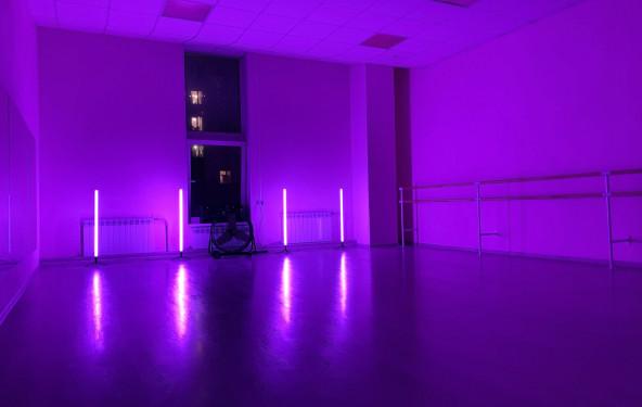 Танцевальный зал №2 - фото №1