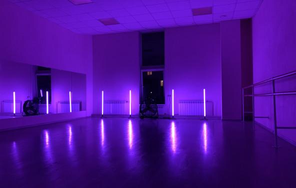 Танцевальный зал №2 - фото №2