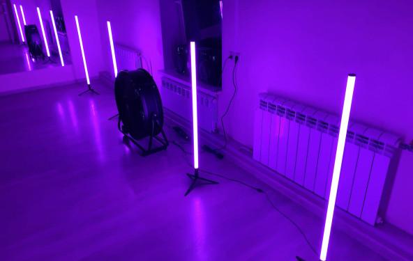 Танцевальный зал №2 - фото №3