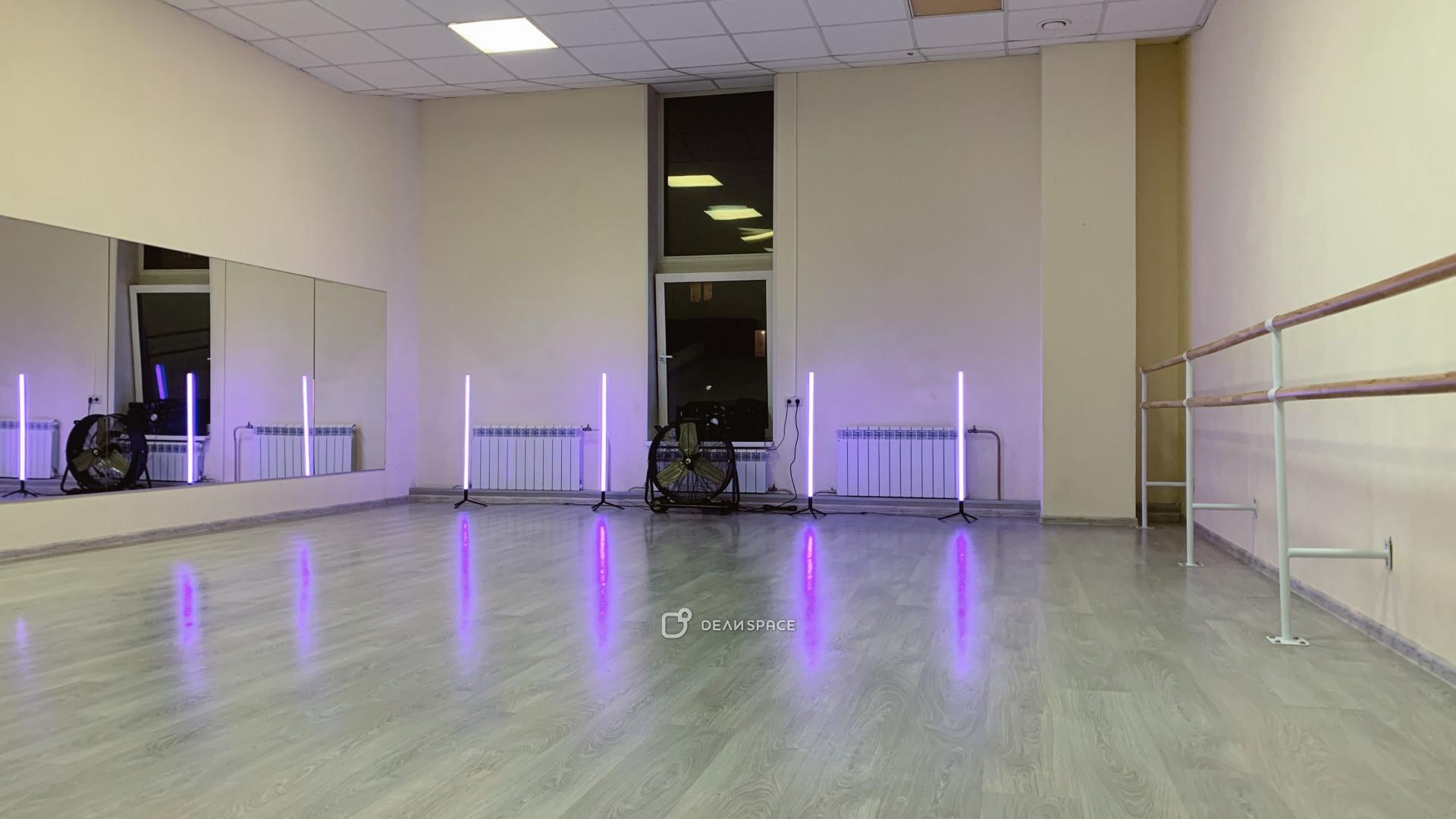 Танцевальный зал №2 - фото №4