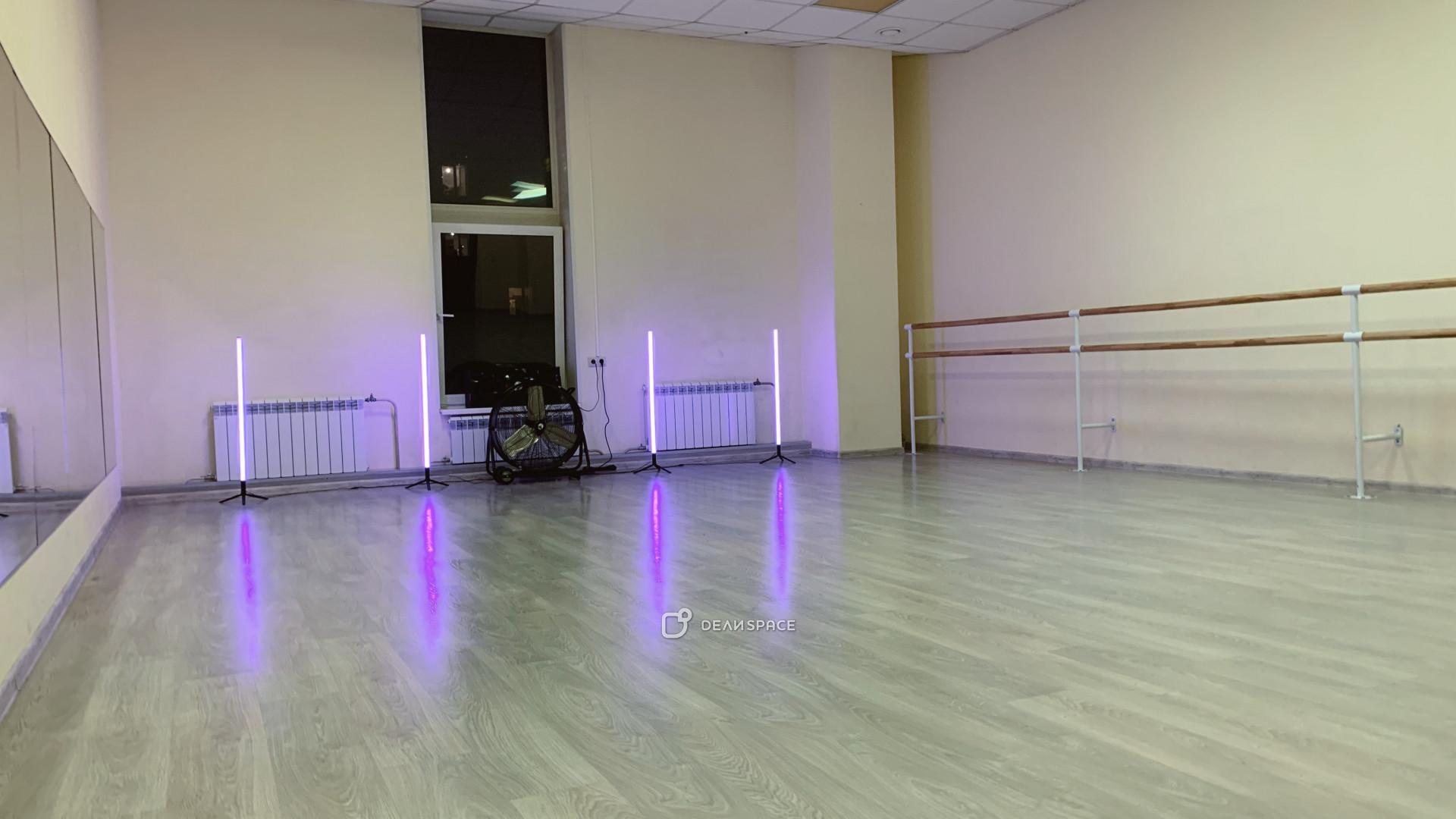 Танцевальный зал №2 - фото №5