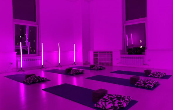 танцевальный зал №3 - фото №1