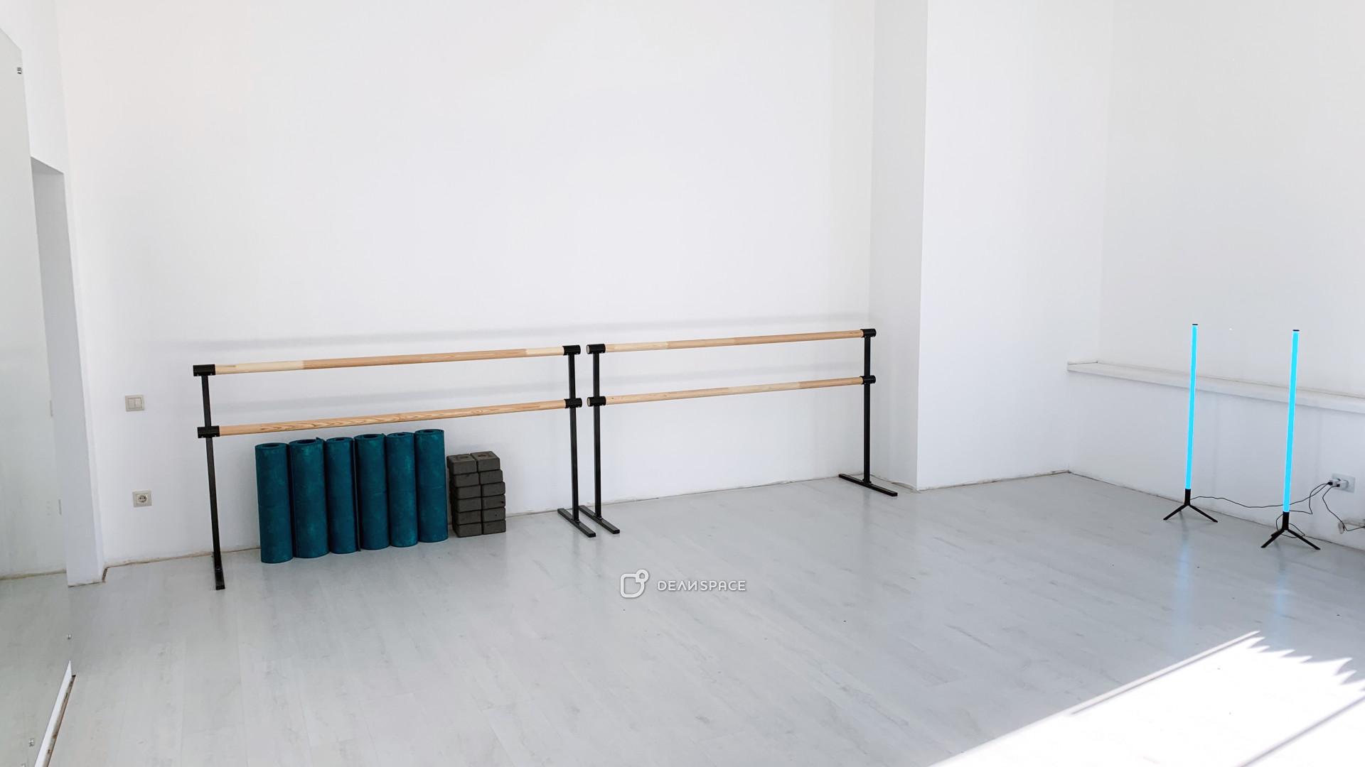 танцевальный зал №3 - фото №5