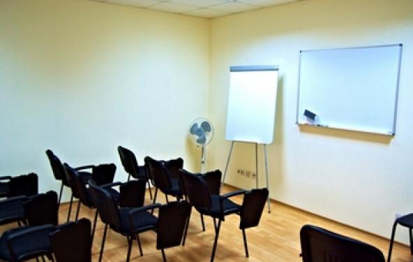 Зал для тренингов и семинаров - фото №2