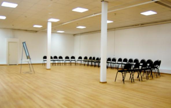 Зал для лекций и тренингов - фото №1