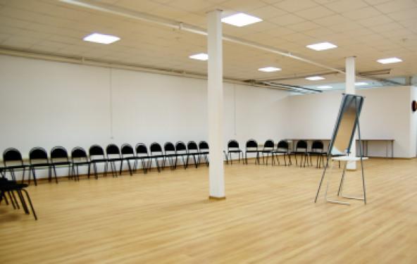 Зал для лекций и тренингов - фото №2