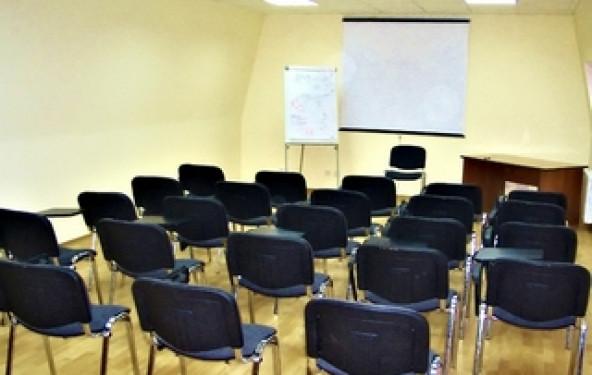 Зал для тренингов и семинаров
