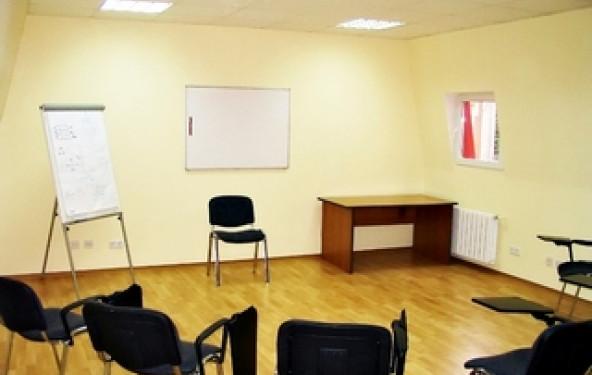 Аудитория для тренингов и семинаров - фото №1