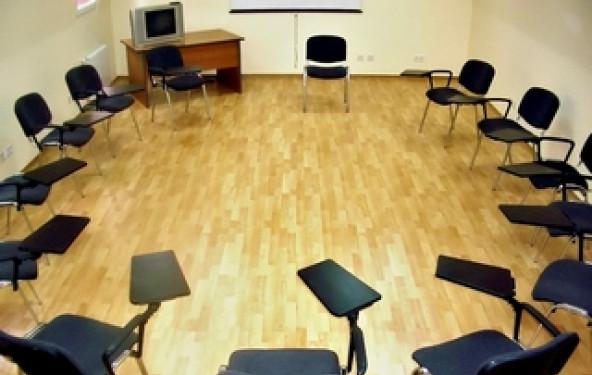Зал для тренингов - фото №2