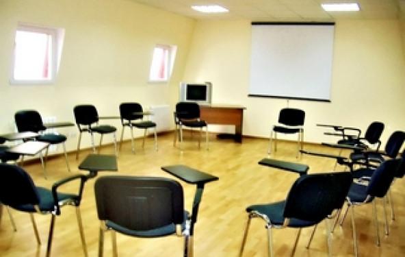 Зал для тренингов - фото №3
