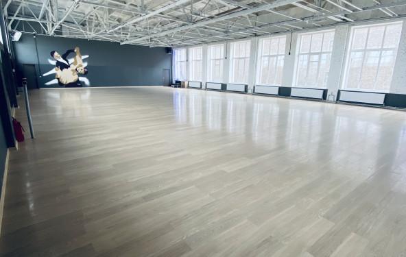 Танцевальный зал Сатурн - фото №2