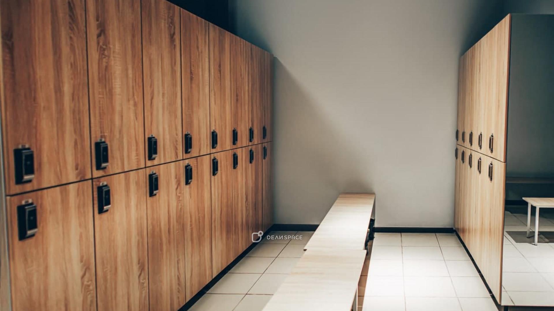 Спортивный зал для групповых программ - фото №4