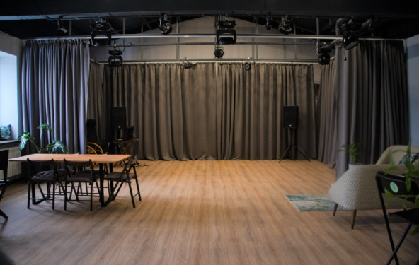 Театр-студия Огород - фото №1
