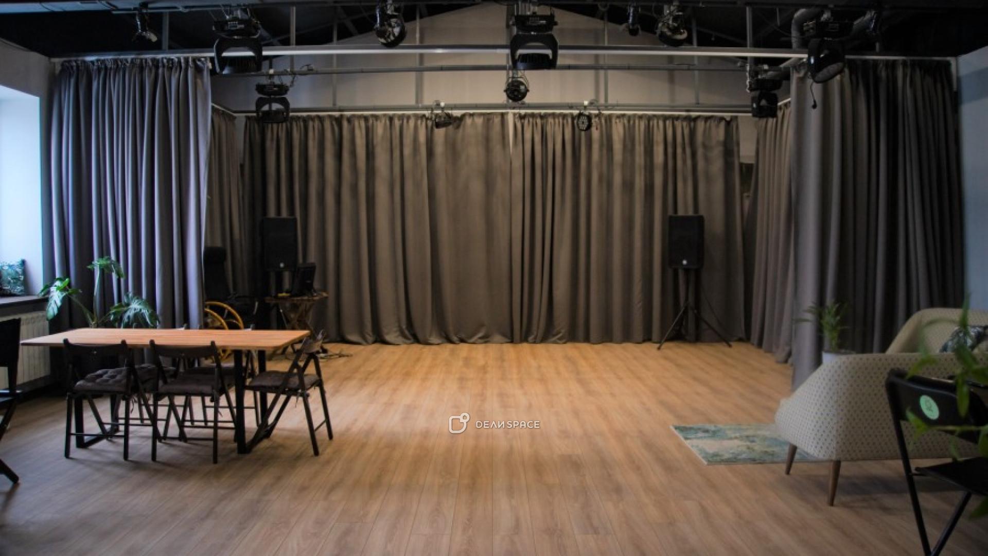 Театр-студия Огород