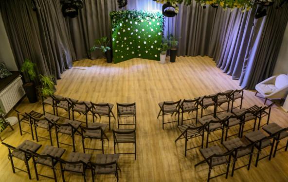 Театр-студия Огород - фото №2