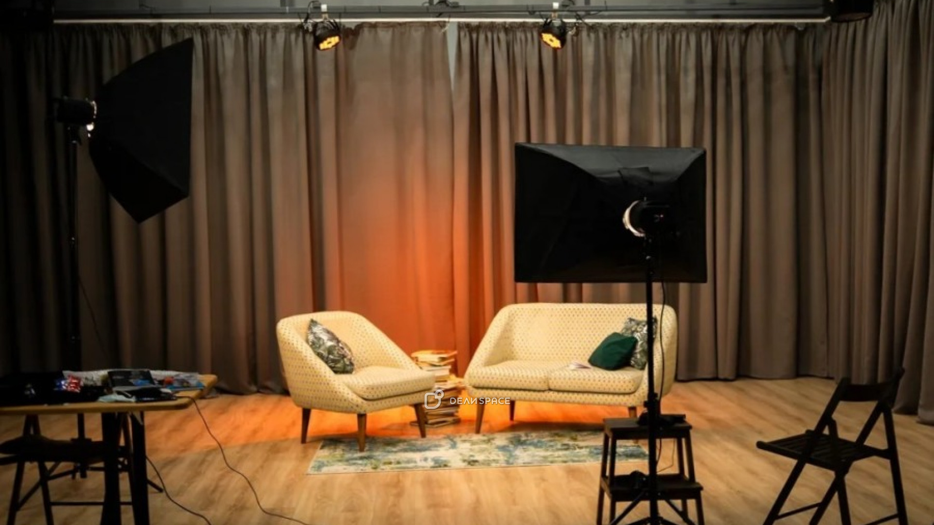 Театр-студия Огород - фото №3