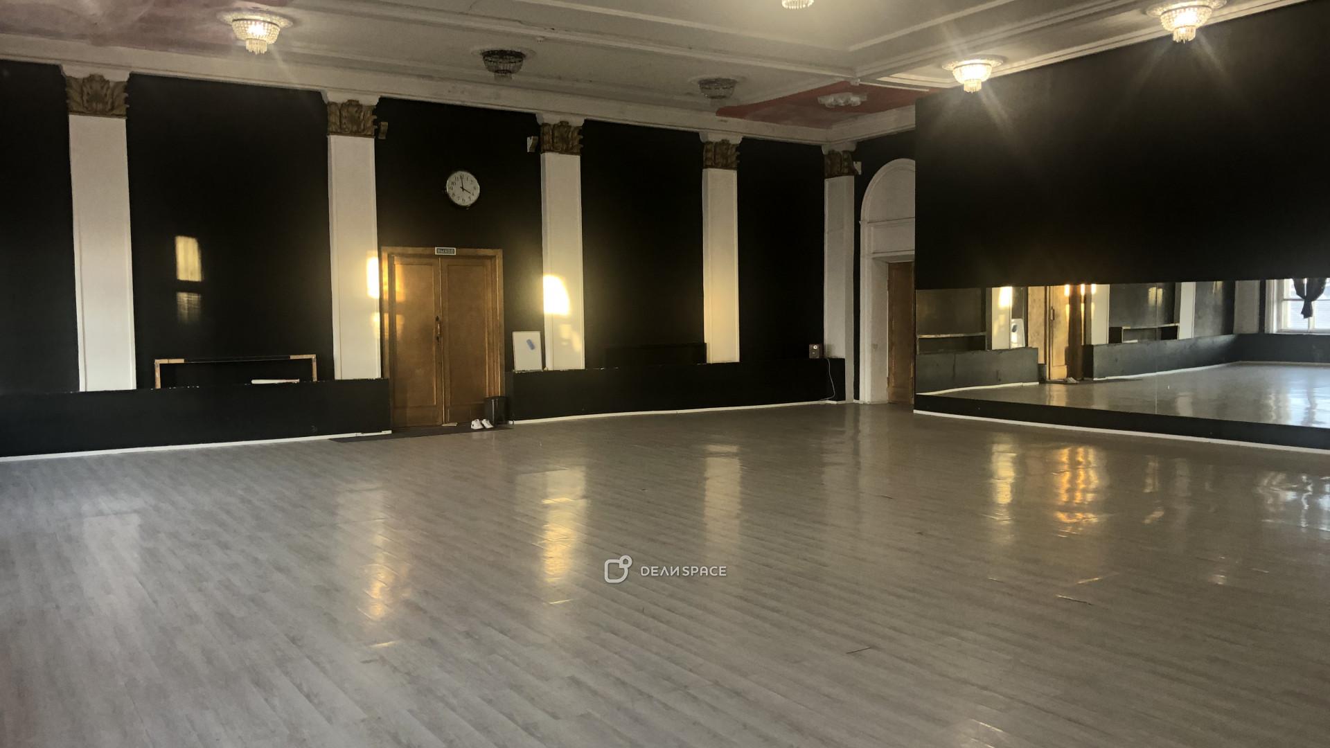 Танцевальный зал ArtDanceSPb - фото №3