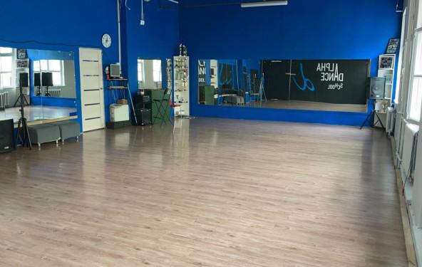 Малый зал для танцев - фото №1