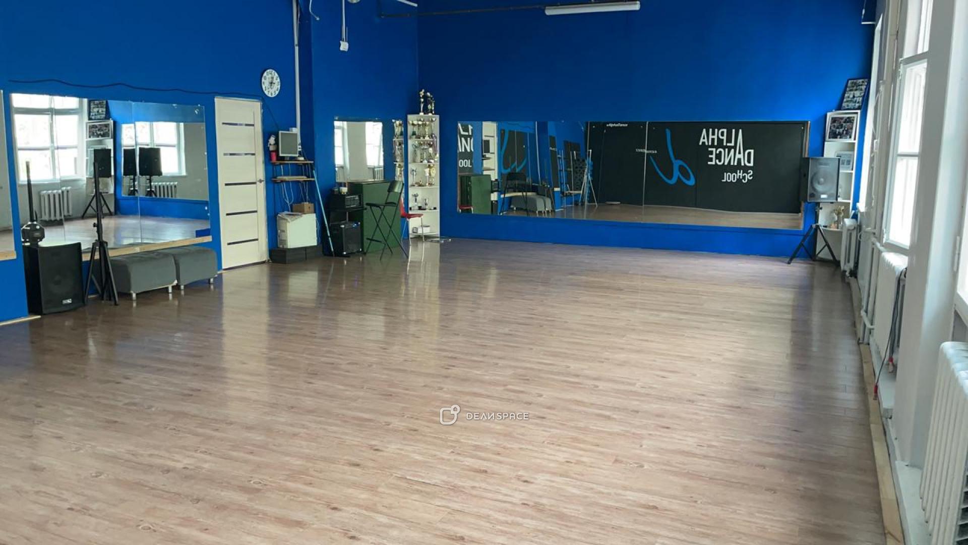 Малый зал для танцев
