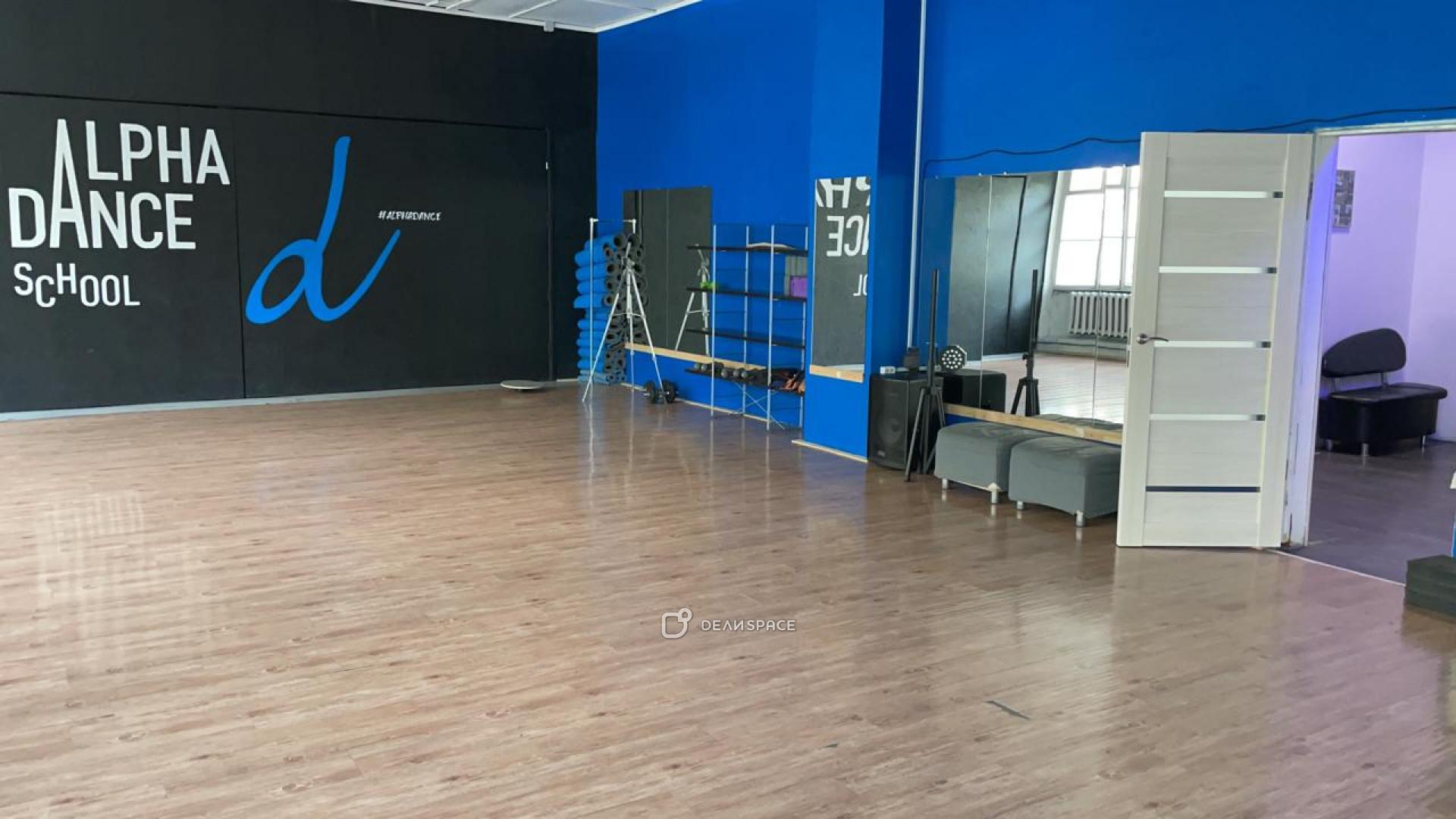 Малый зал для танцев - фото №3