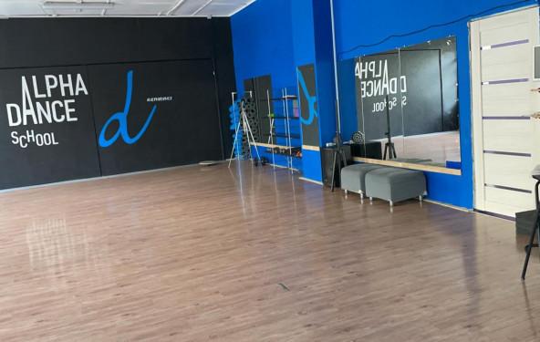 Малый зал для танцев - фото №4