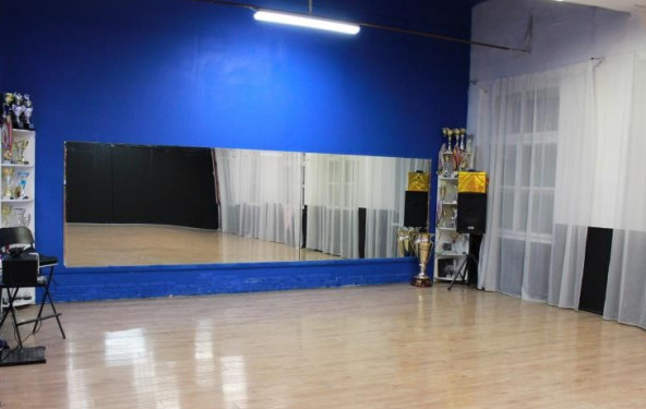 Большой (синий) зал для танцев - фото №3