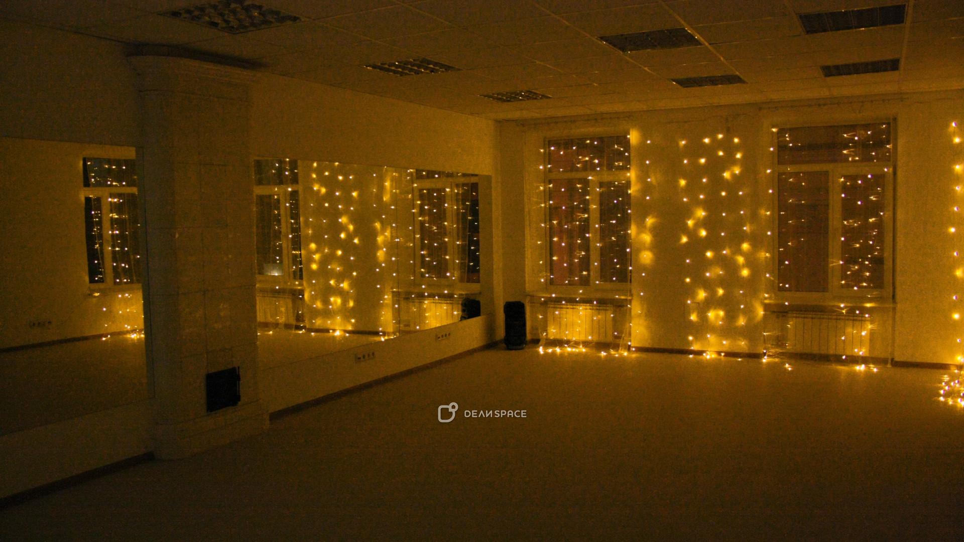 Зал для йоги и танцев - фото №2