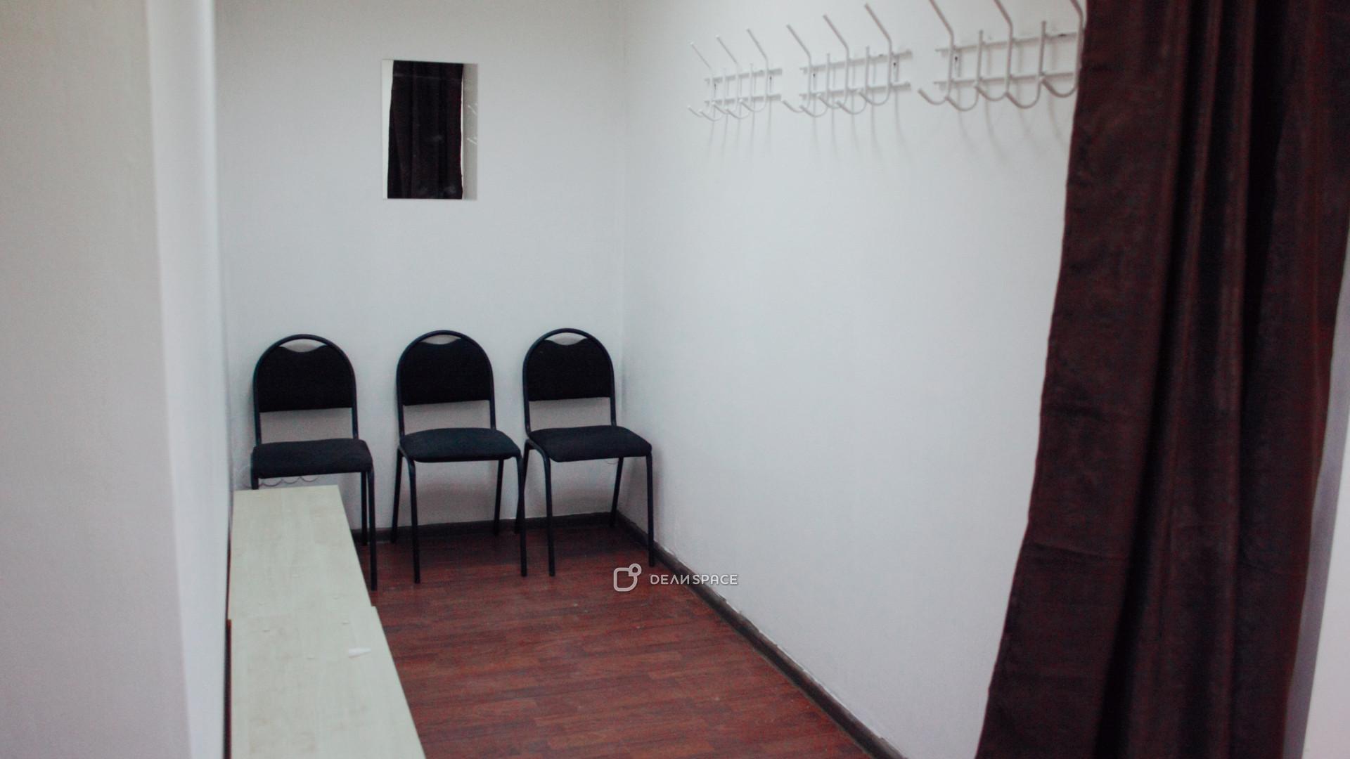 Зал для йоги и танцев - фото №4