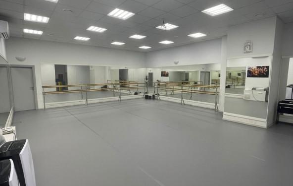 Танцевальный зал 90 кв.м. «Броско» - фото №2
