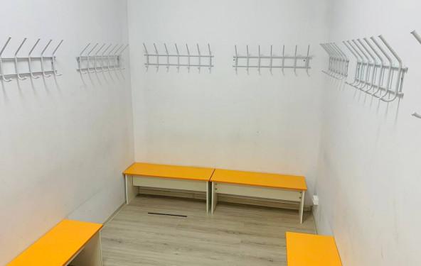 Танцевальный зал 90 кв.м. «Броско» - фото №3