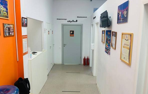Танцевальный зал 90 кв.м. «Броско» - фото №4