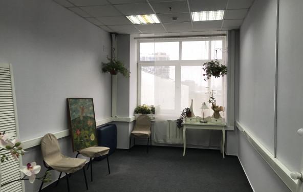 Зал для медитаций - фото №1