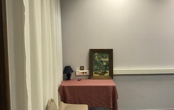 Кабинет для массажа - фото №2