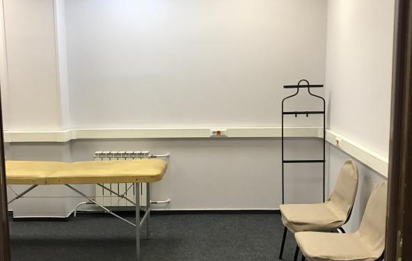 Кабинет для массажа - фото №3
