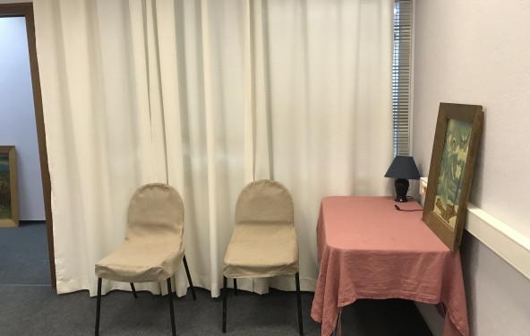 Кабинет для массажа - фото №4