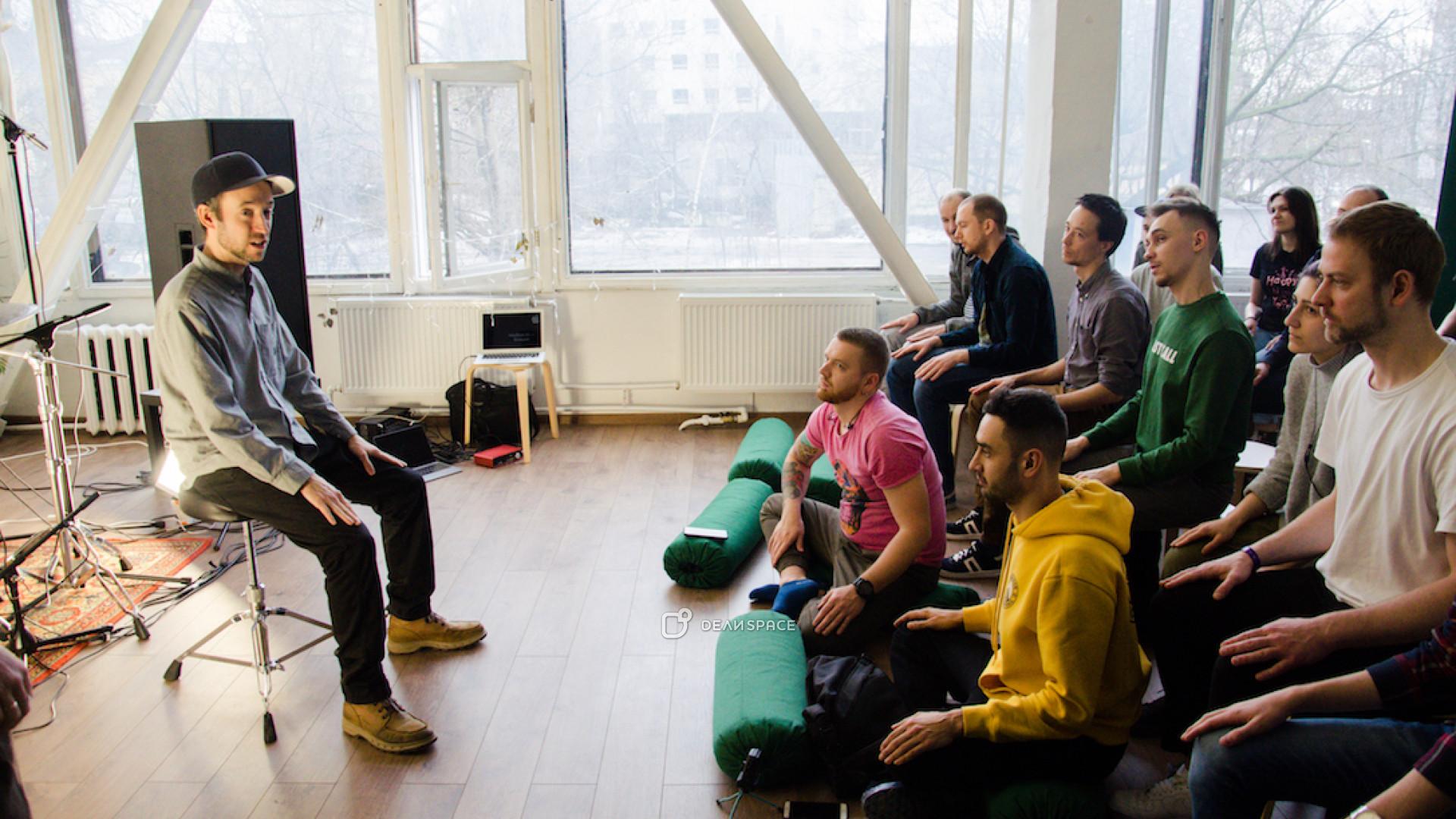 Пространство для йоги и других мероприятий - фото №7