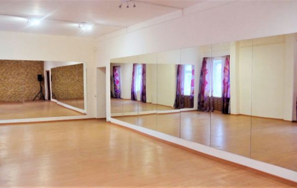 Танцевальный зал - фото №3