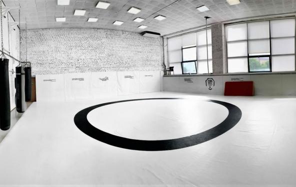 Зал №2 для занятий единоборствами - фото №3